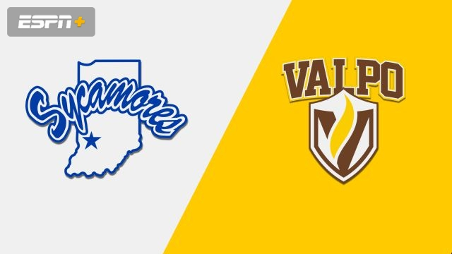 Indiana State vs. Valparaiso (M Basketball)
