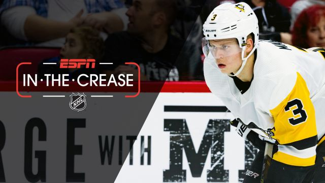 Sat, 11/17 - In the Crease