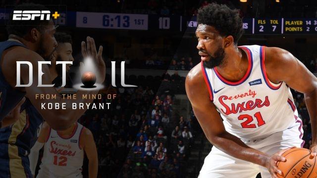 Kobe Bryant: Breaking Down Joel Embiid