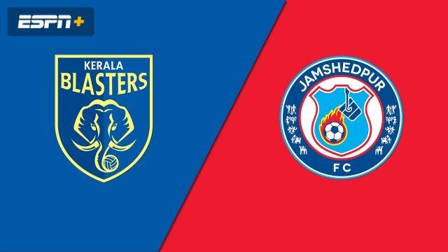 Kerala Blasters FC vs. Jamshedpur FC