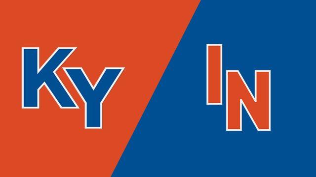 Ashland, KY vs. Floyds Knobs, Indiana (Central Regional) (Little League Softball World Series)