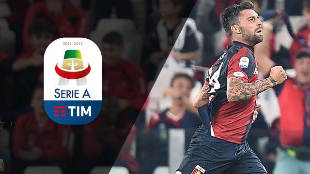 Tue, 10/23 - Serie A Full Impact