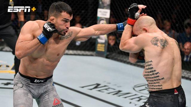 In Spanish - UFC Fight Night: de Randamie vs. Ladd (Main Card)