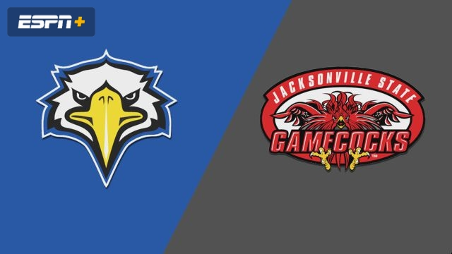 Morehead State vs. Jacksonville State (W Basketball)