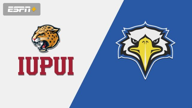IUPUI vs. Morehead State (M Basketball)