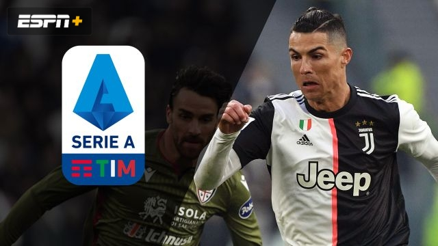 Mon, 1/6 Serie A Weekly Highlight Show: Return from the winter break