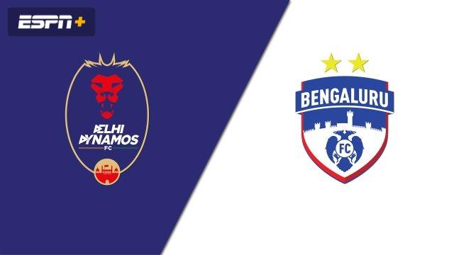 Odisha FC vs. Bengaluru FC