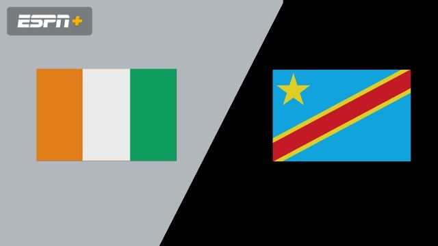 Cote D'Ivoire vs. Dr Congo (Classification For 5th To 8th Place) (FIBA Women's Afrobasket)