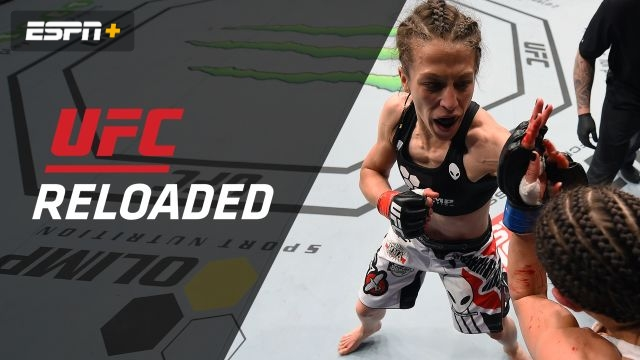 UFC Fight Night Berlin