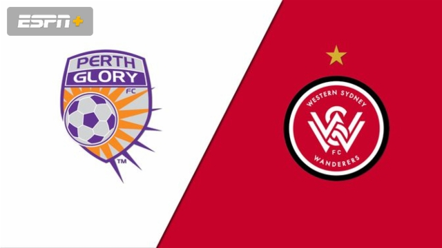 Perth Glory vs. Western Sydney Wanderers FC (W-League)