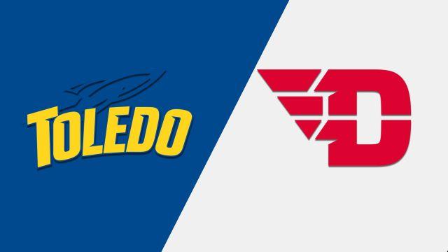 Toledo vs. Dayton (W Basketball)
