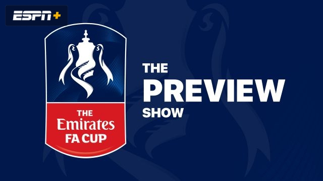 FA Cup Round 5 Preview Show