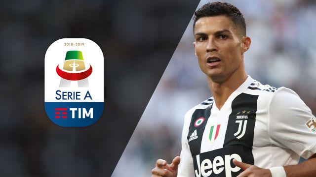 Tue, 10/2 - Serie A Full Impact