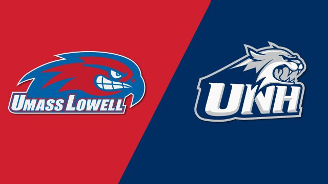 UMass Lowell vs. New Hampshire (W Volleyball)