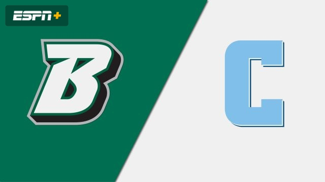 Binghamton vs. Columbia (M Basketball)