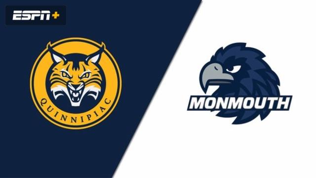 Quinnipiac vs. Monmouth (M Basketball)