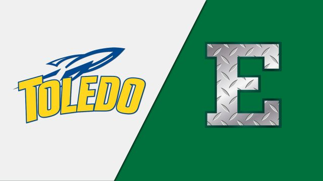 Toledo vs. Eastern Michigan (M Basketball)