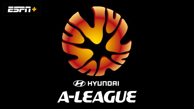 Wellington Phoenix vs. Western United FC (A-League)