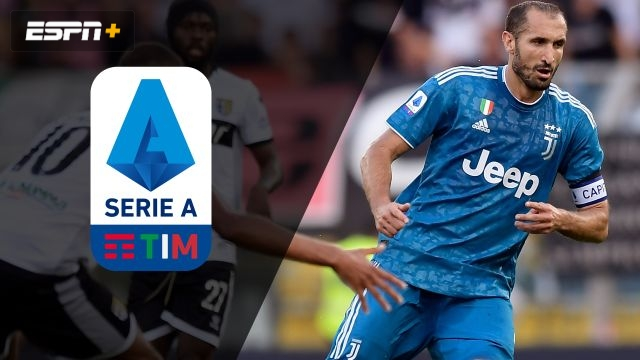 Tue, 8/27 - Serie A Full Impact: Opening weekend recap