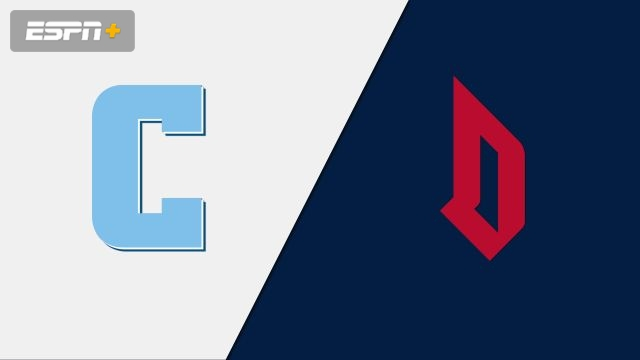 Columbia vs. Duquesne (M Basketball)