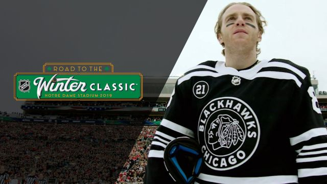 Road To The NHL Winter Classic (Ep. 3 of 3)