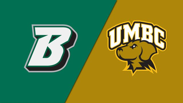 Binghamton vs. UMBC (M Basketball)