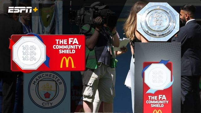 FA Community Shield Highlight Show