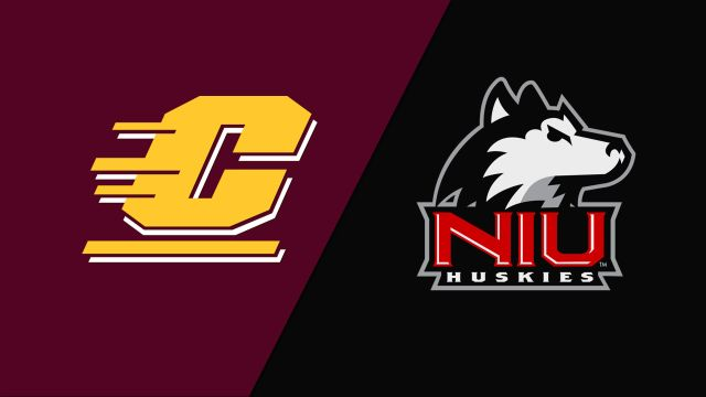 Central Michigan vs. Northern Illinois (M Basketball)