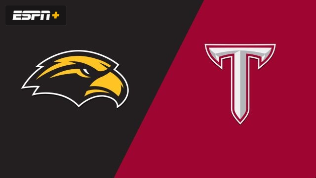 Southern Mississippi vs. Troy (Football)
