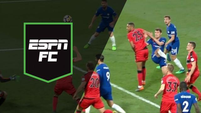 Wed, 5/9 - ESPN FC