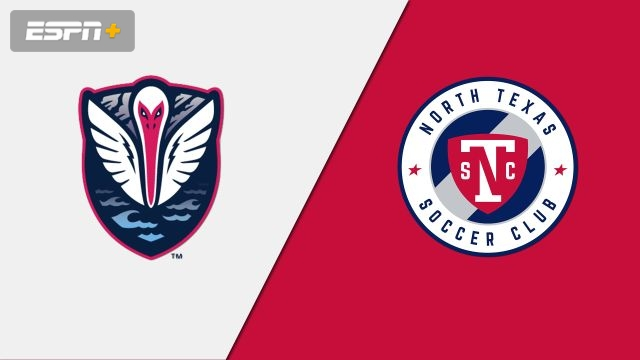 Tormenta FC vs. North Texas SC (USL League One)