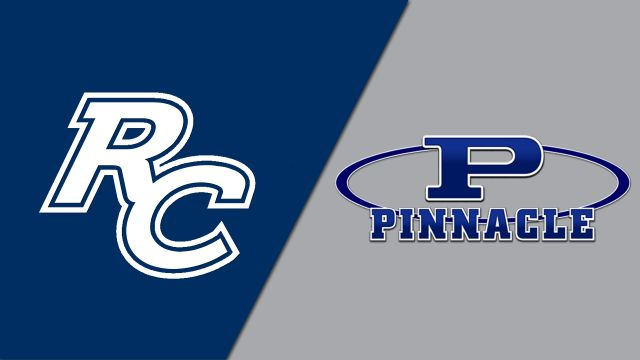 Rancho Christian (CA) vs. Pinnacle (AZ)