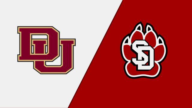 Denver vs. South Dakota (W Basketball)