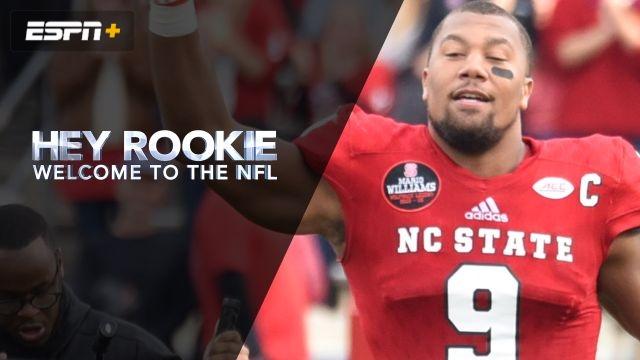 Hey Rookie: 2018 (Ep. 3)
