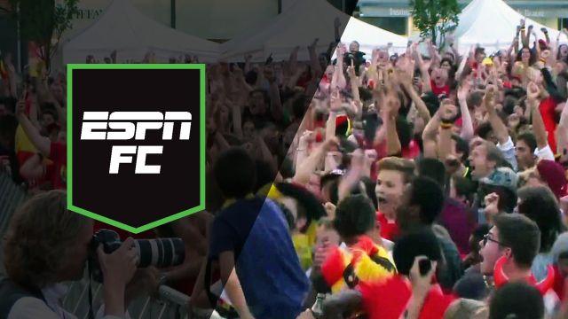 Wed, 7/4 - ESPN FC