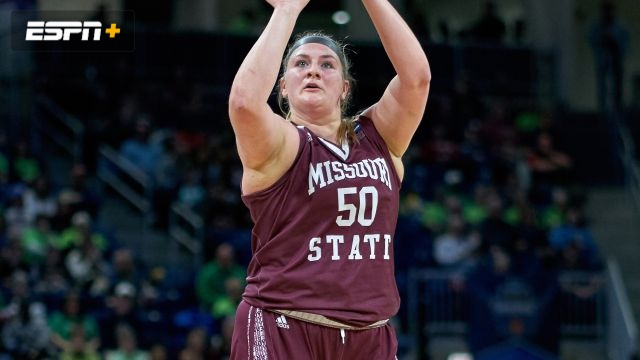 #19 Missouri State vs. Southern Illinois (W Basketball)