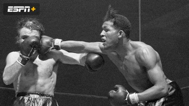 Robinson vs LaMotta VI