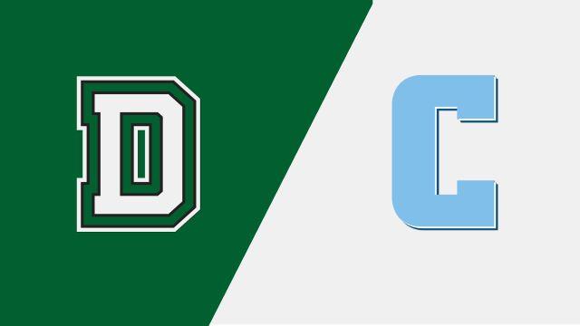 Dartmouth vs. Columbia (Field Hockey)