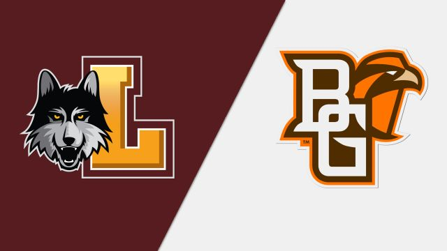 Loyola (IL) vs. Bowling Green (W Basketball)