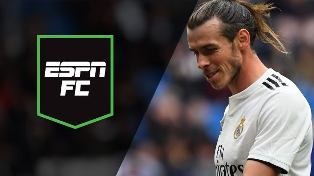 Sun, 5/19 - ESPN FC: Bale out of Madrid?