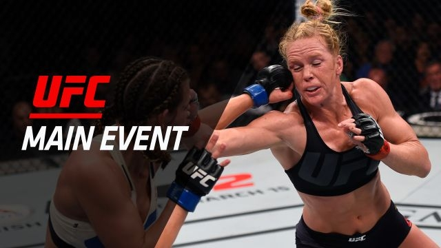 Holm vs. Tate