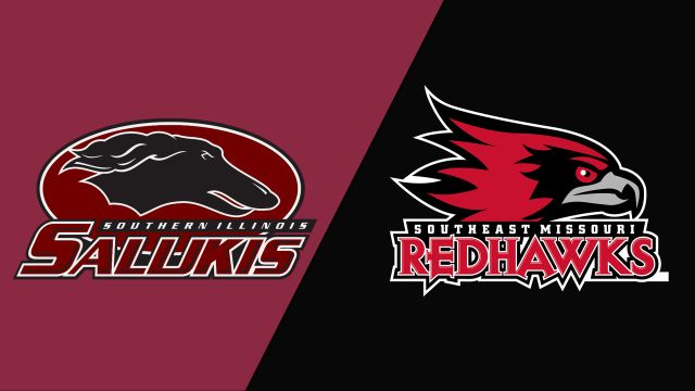 Southern Illinois vs. Southeast Missouri State (M Basketball)