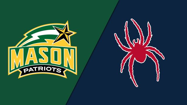 George Mason vs. Richmond (W Soccer)
