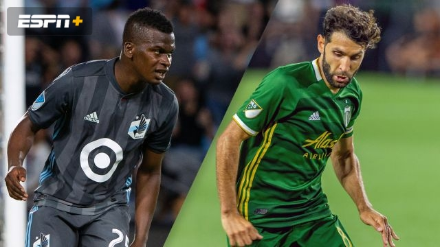 Minnesota United FC vs. Portland Timbers (MLS)