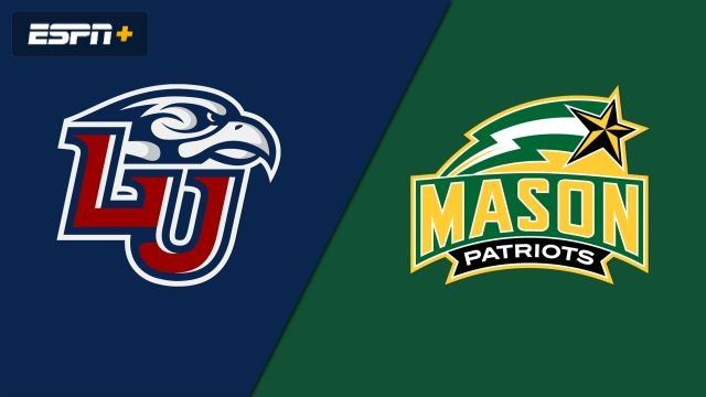 Liberty vs. George Mason (M Soccer)