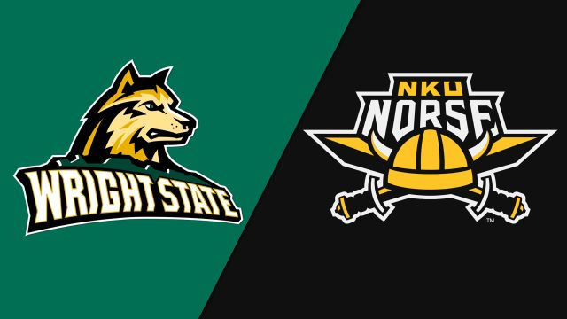 Wright State vs. Northern Kentucky (First Round) (W Volleyball)