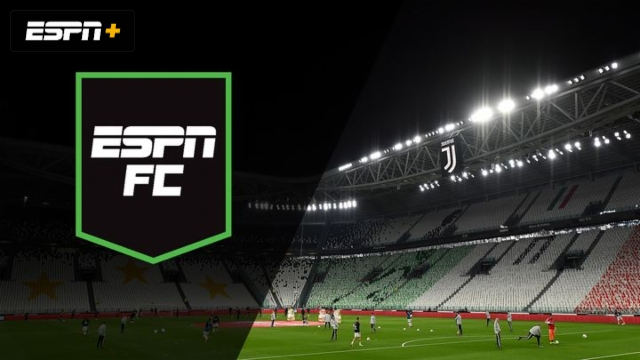 Thu, 3/12 - ESPN FC: Football in flux