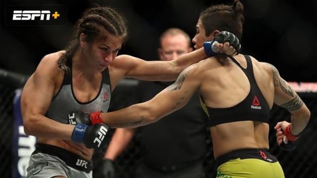 UFC 228: Andrade vs Kowalkiewicz