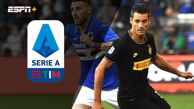 Tue, 10/1 - Serie A Full Impact: Inter looks to remain perfect