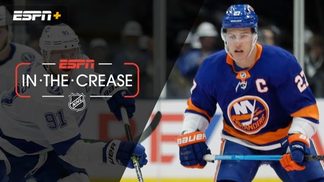 Sat, 11/2 - In the Crease: Islanders go for 8th straight